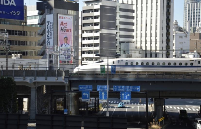 新幹線の学割は高校生を卒業しても3月31日までは使えます